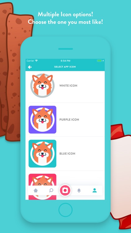 Flockr Pets screenshot-3