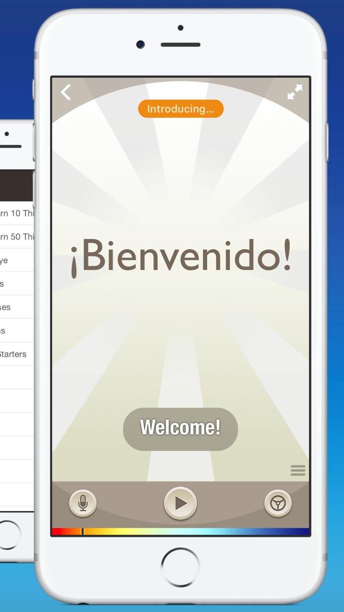 nemo Spanish Screenshot