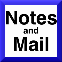 Notes and Mail