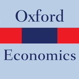 Oxford Dictionary of Economics