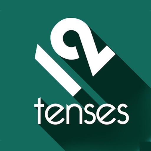 12 English Tenses