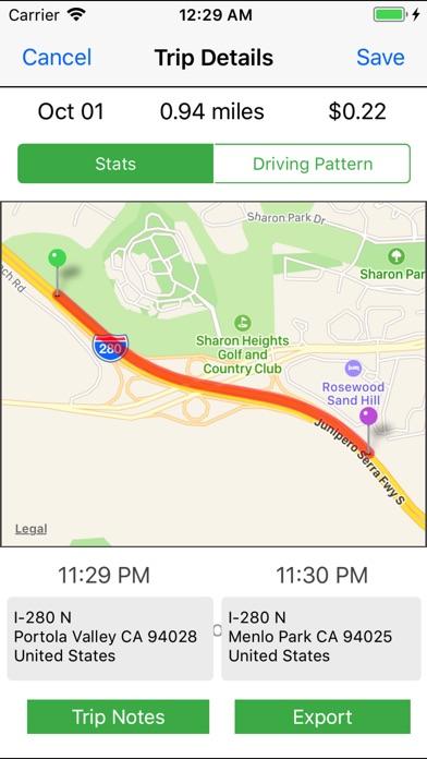 extra mile mileage tracker app price drops