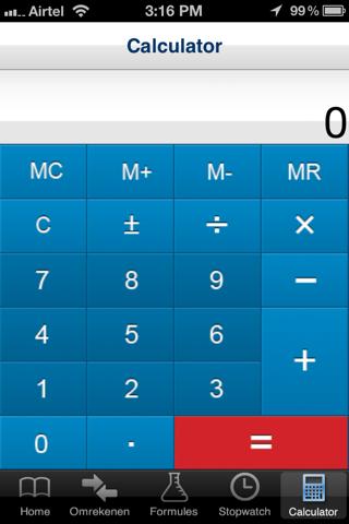 Nursing Calculator - náhled