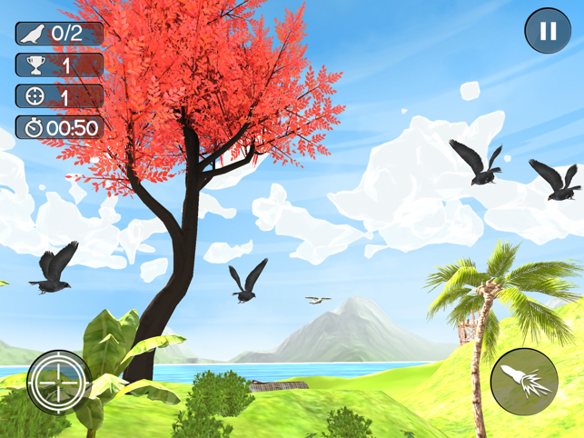 Bird Hunting Game:Shoot Duck, game for IOS