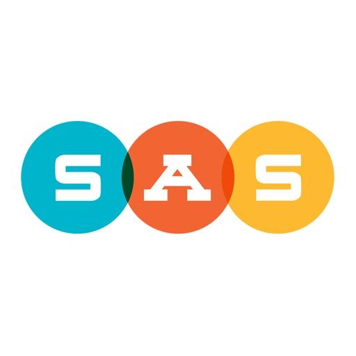 SAS Shampoo and Style