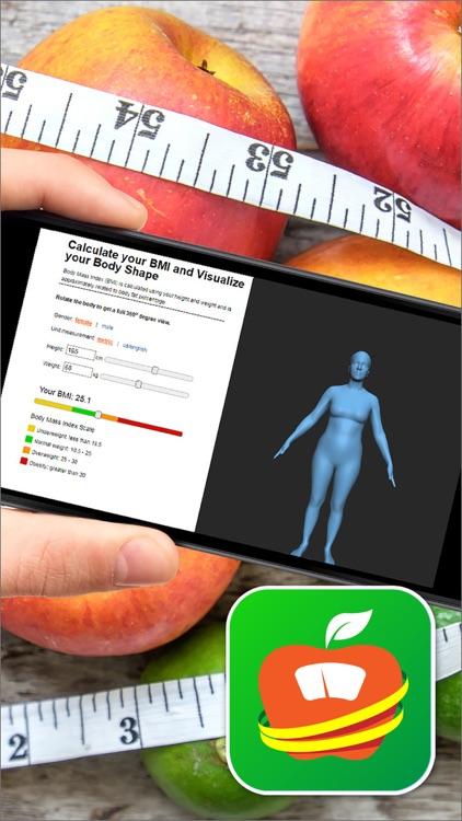 Weight Loss Healthy Tips screenshot-3