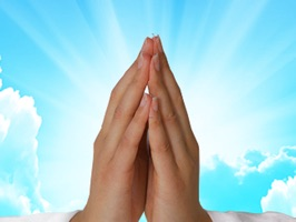 PrayerHands