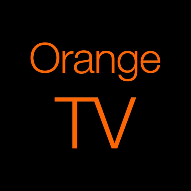 Orange TV en App Store