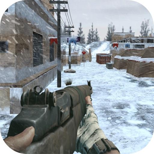 Fury Assassin Sniper War