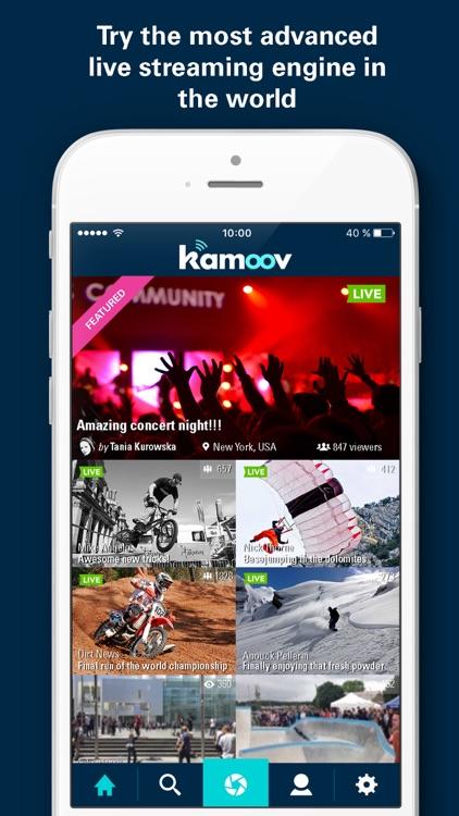 Kamoov