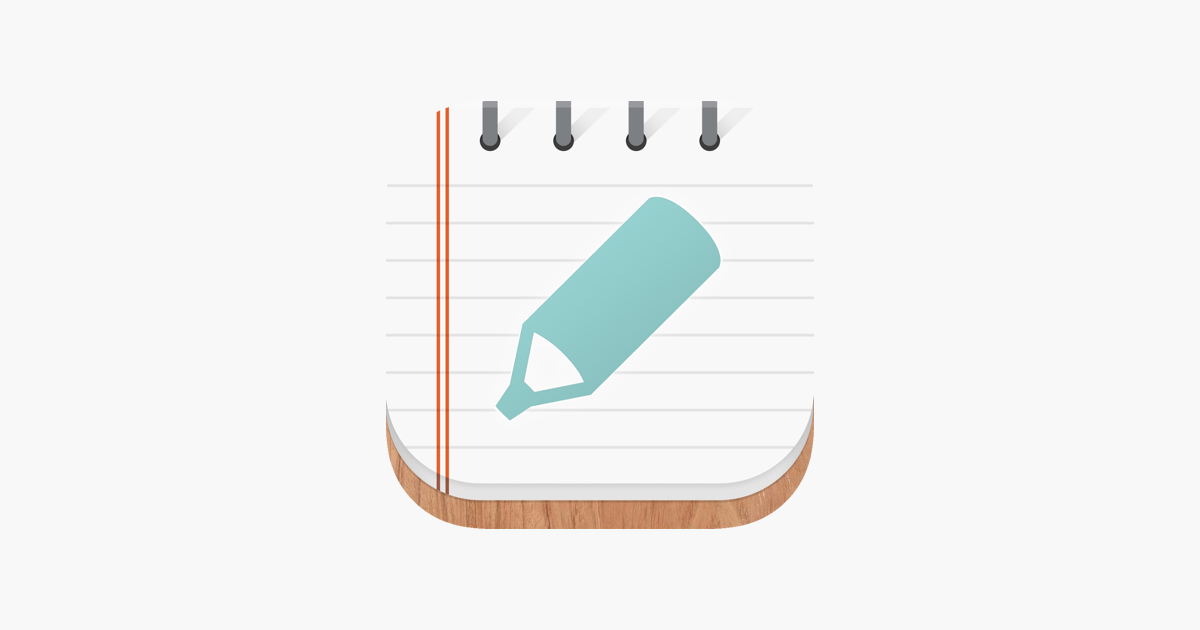 SomNote - Notepad/Diary on the App Store