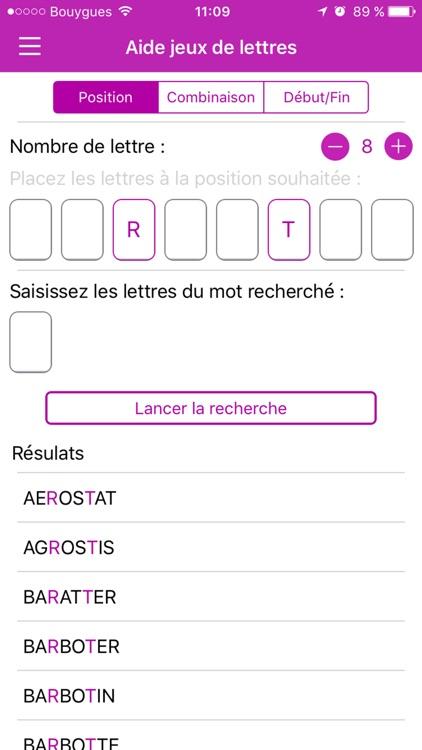 Le Petit Larousse 2019 screenshot-4