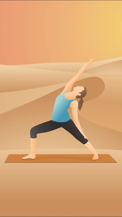 Pocket Yoga Teacher review screenshots