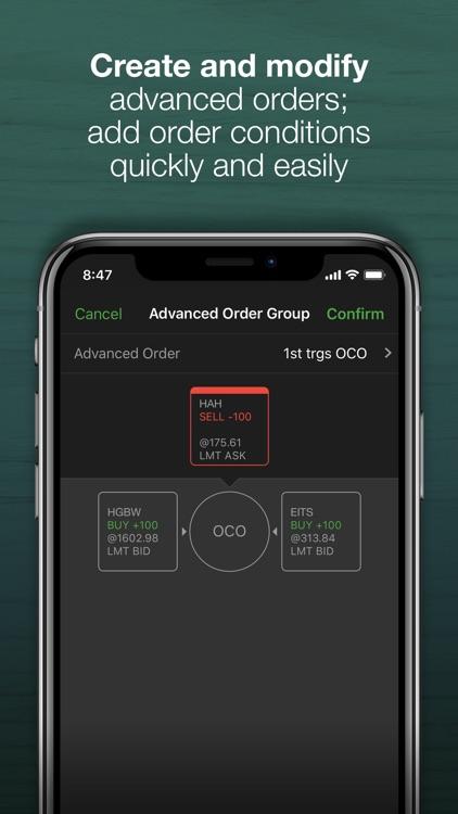 thinkorswim Mobile screenshot-5