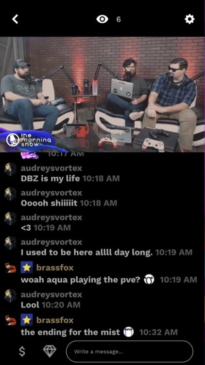 stream.me screenshot-4
