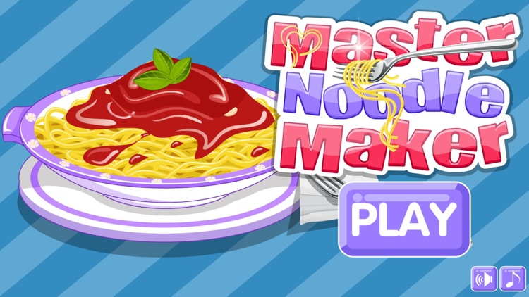 Master Noodle Maker screenshot-0