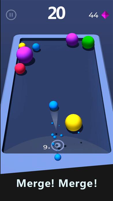 Merge Balls - Fun