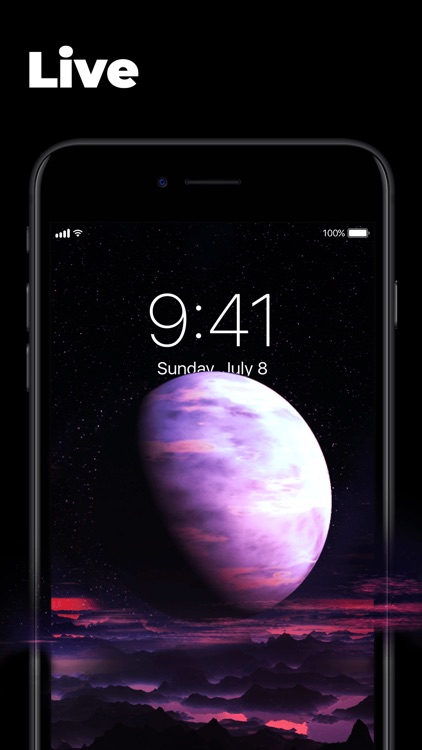 Live Wallpapers For Me Screenshot 6