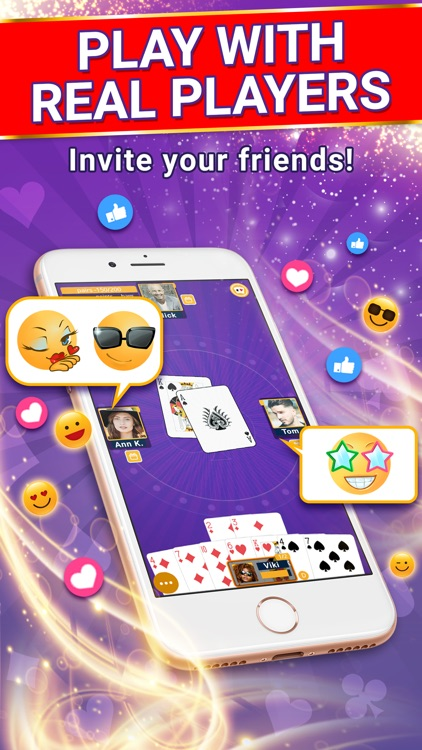 spades online  card gamecasualino ad