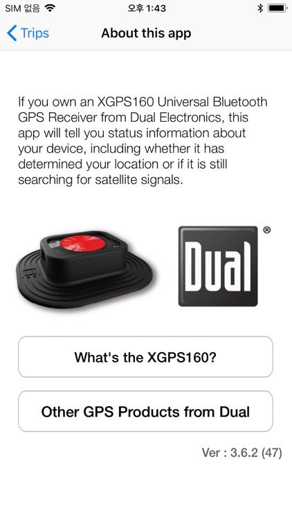 SkyPro GPS Status Tool screenshot-6