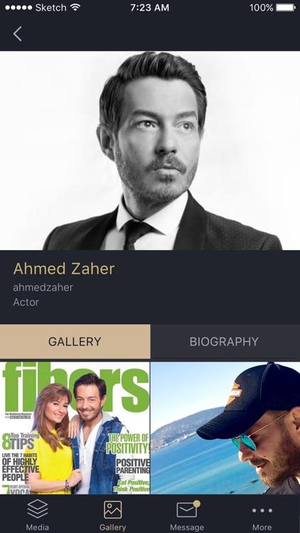 PEP #AhmedZaher