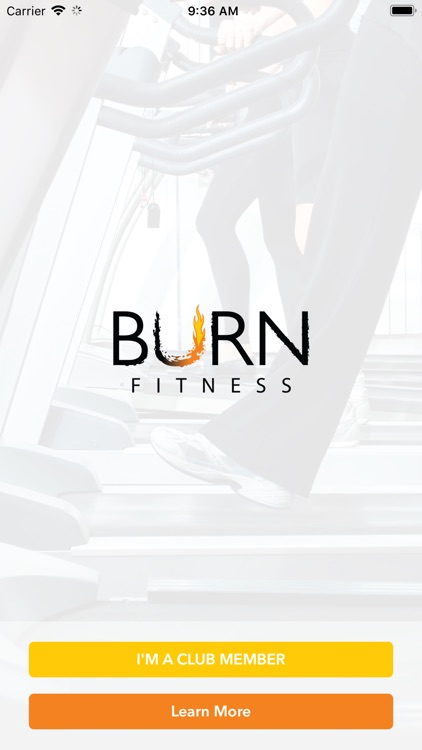 Burn Fitness screenshot-0