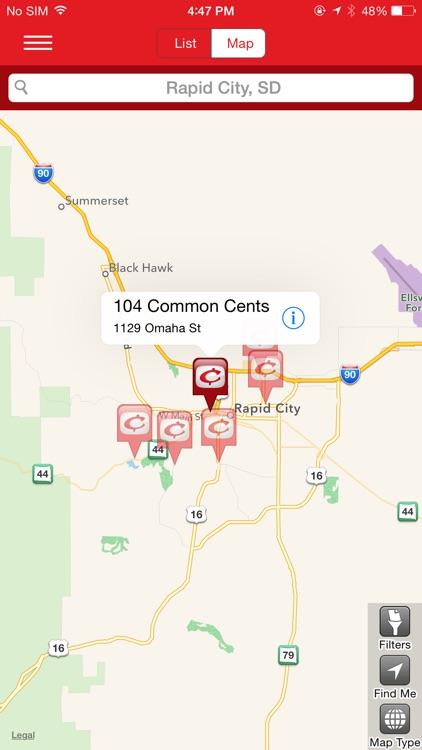 Common Cents Deals screenshot-3