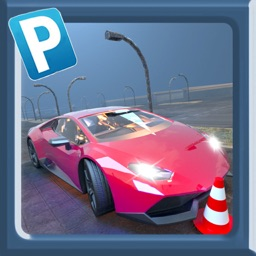 Car Parking - Pro Driver 2018