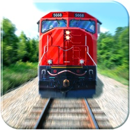 Railroad Crossing Game