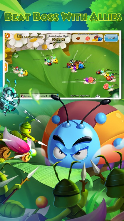A Bug's Home screenshot-4