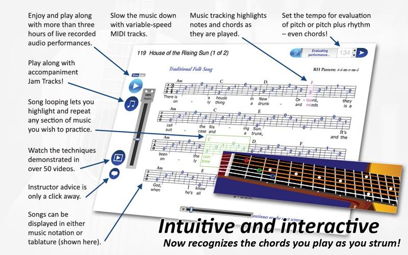 Emedia Guitar Method V6 App Price Drops