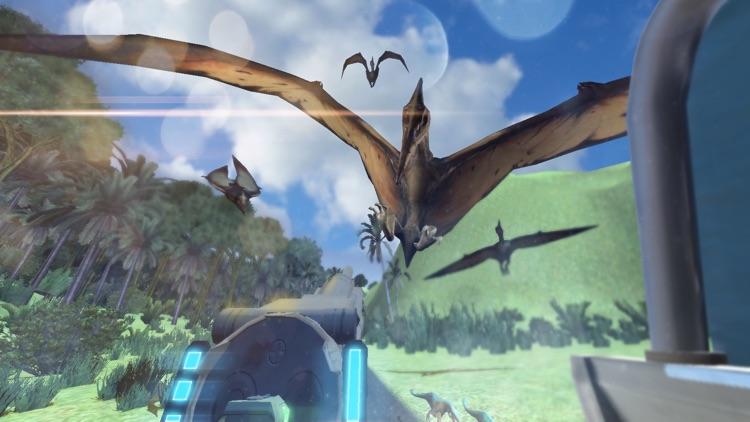 VRSE Jurassic World™ screenshot-4
