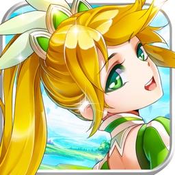 永恒神话纪元-魔幻冒险奇迹神魔RPG游戏