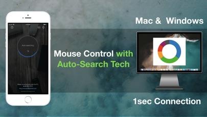 Mouse Control Pro:Windows &Mac Screenshots
