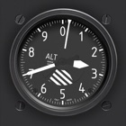 The real Altimeter icon