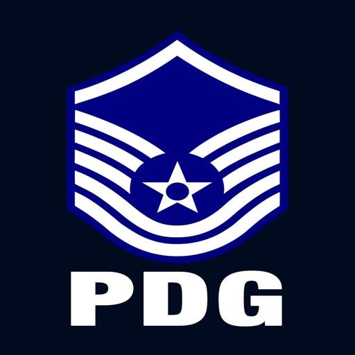 PDG USAF Exam Prep 2015–2017