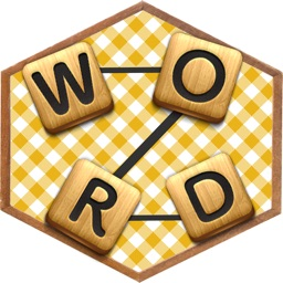Detect Crosswords: Words Logic