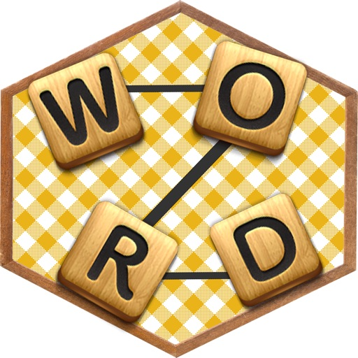Detect Crosswords: Words Logic
