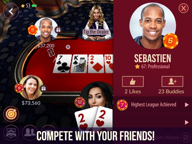 Texas Holdem Poker Download For Mac