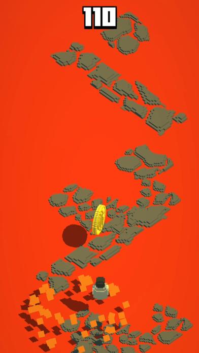 Fling - Jump, Collect & Unlock screenshot four