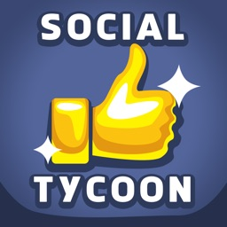Social Tycoon - Idle Clicker