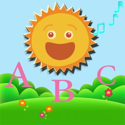 ABC Letters & Numbers Learning