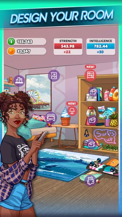 Party in my Dorm screenshot-3