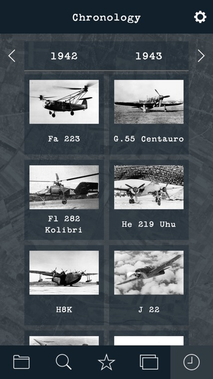 World War II Military Aircraft screenshot-4