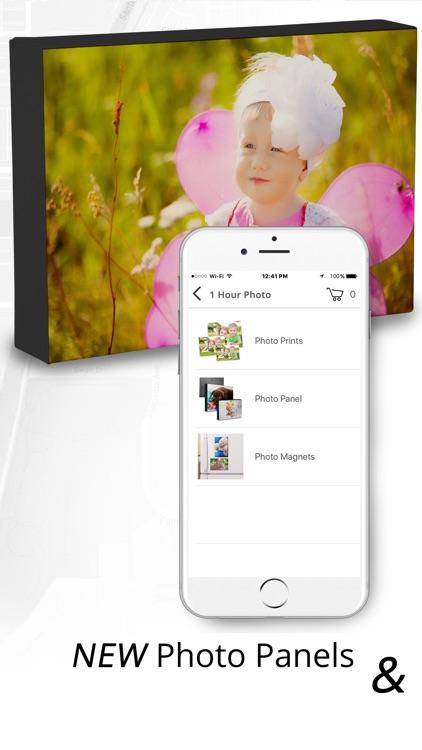 PhotoBucket 1 Hour Photo Print screenshot-5