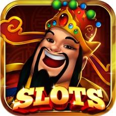 Activities of Slots! God of Wealth Casino