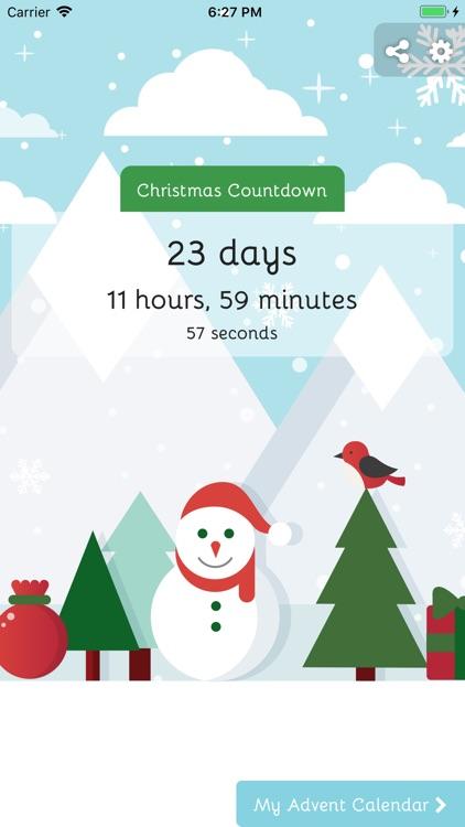 Christmas Countdown (2018)