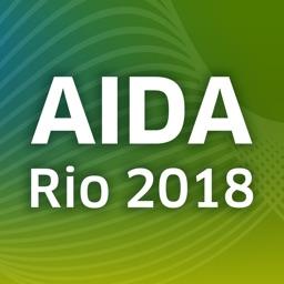 AIDA Rio 2018