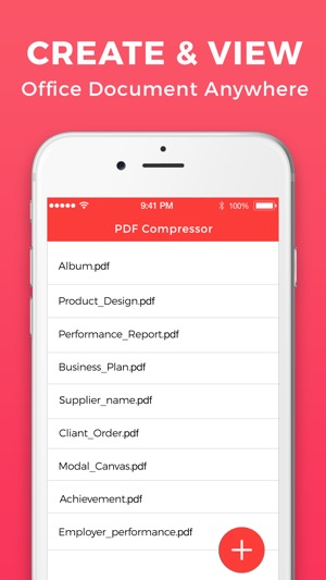 Pdf compressor compress pdf size on the app store stopboris Images