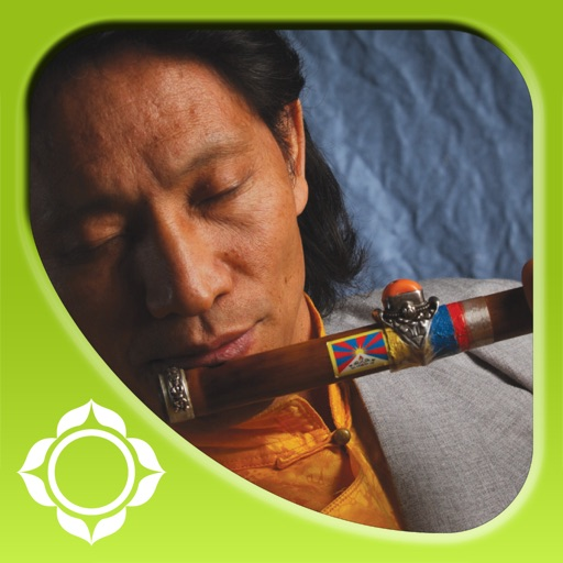 Music as Medicine - Nawang Khechog